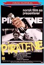 Piratene (1983) Poster
