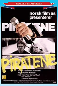 Primary photo for Piratene