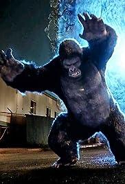 Gorilla Warfare Poster