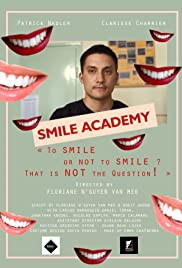 Smile Academy Poster