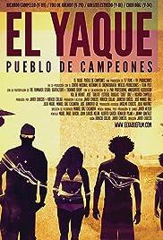 El Yaque, Pueblo de Campeones Poster