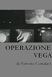 Operazione Vega Poster