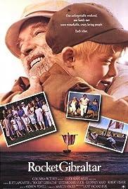 Rocket Gibraltar(1988) Poster - Movie Forum, Cast, Reviews