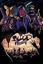Blood Fest (2018) Poster