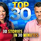 Richard Bacon and Kristin Smith in Top 30 (2016)