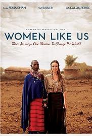 Women Like Us Poster