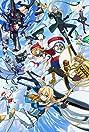 Hangyakusei Million Arthur (2018) Poster