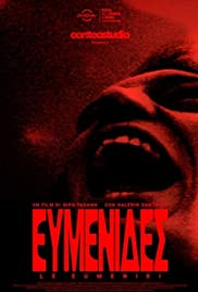 Le Eumenidi Poster