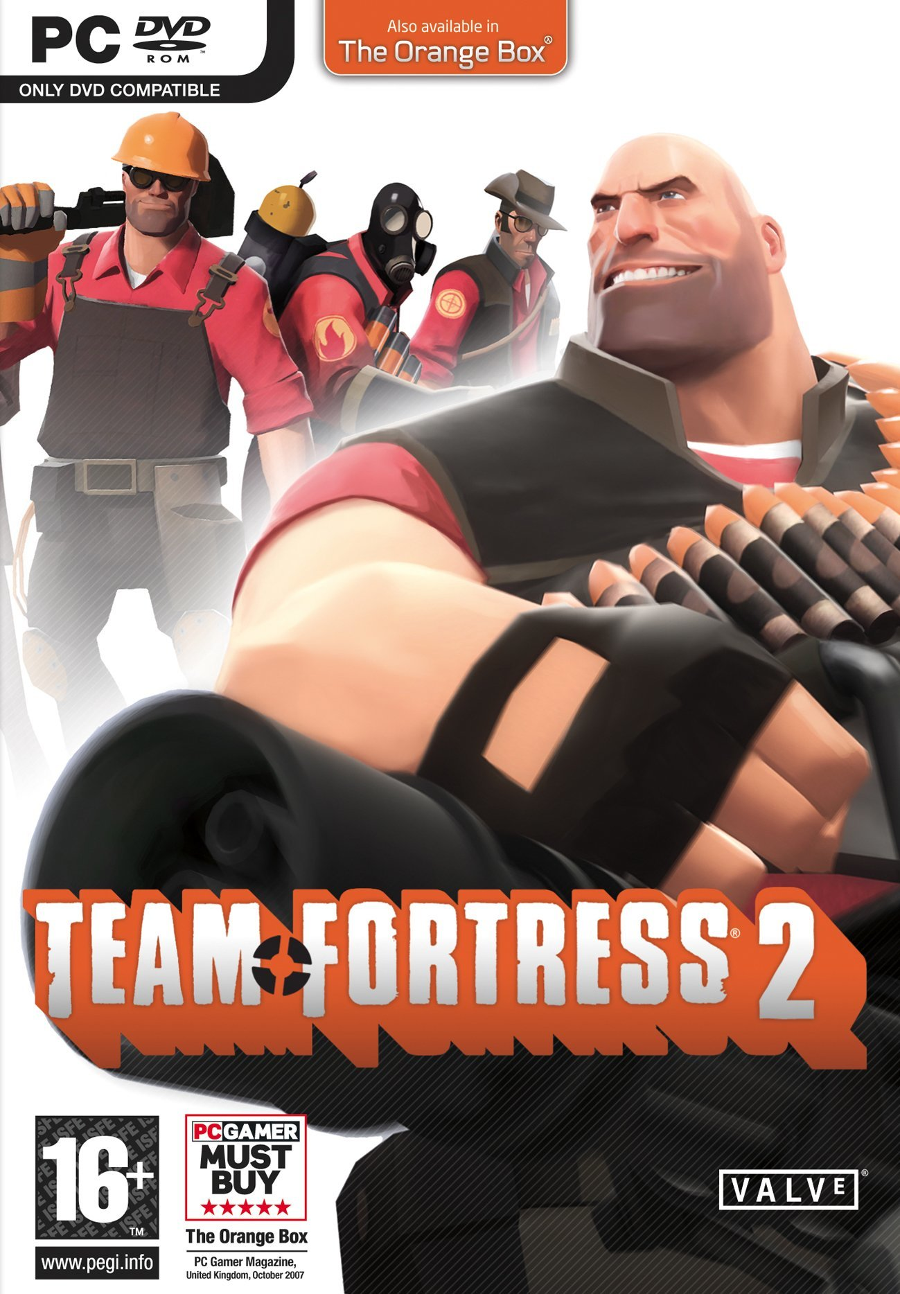 Team Fortress 2 (Video Game 2007) - IMDb
