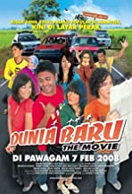 Dunia Baru: The Movie