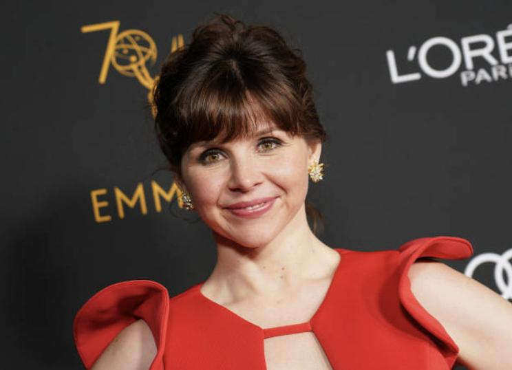 Audrey Moore in The 70th Primetime Emmy Awards (2018)