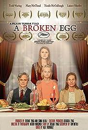 A Broken Egg Poster