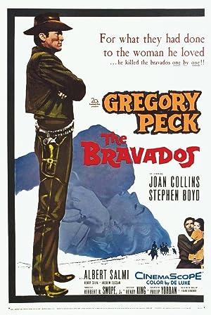 Where to stream The Bravados