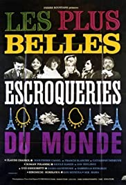 Les plus belles escroqueries du monde (1964) Poster - Movie Forum, Cast, Reviews