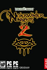 Neverwinter Nights 2 Poster