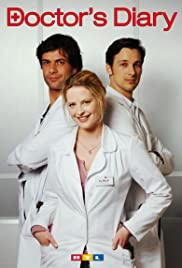 Doctor's Diary Poster