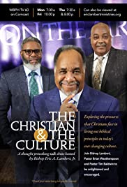 The Christian and the Culture Poster