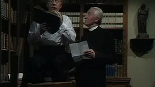 Father Brown: The Arrow Of Heaven