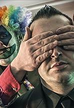 The Clown Dies at Midnight