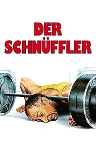 Dieter Hallervorden in Der Schnüffler (1983)