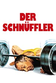 Der Schnüffler (1983) Non Stop Trouble with Spies 720p
