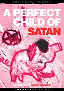 Watches in movies A Perfect Child of Satan [[480x854]