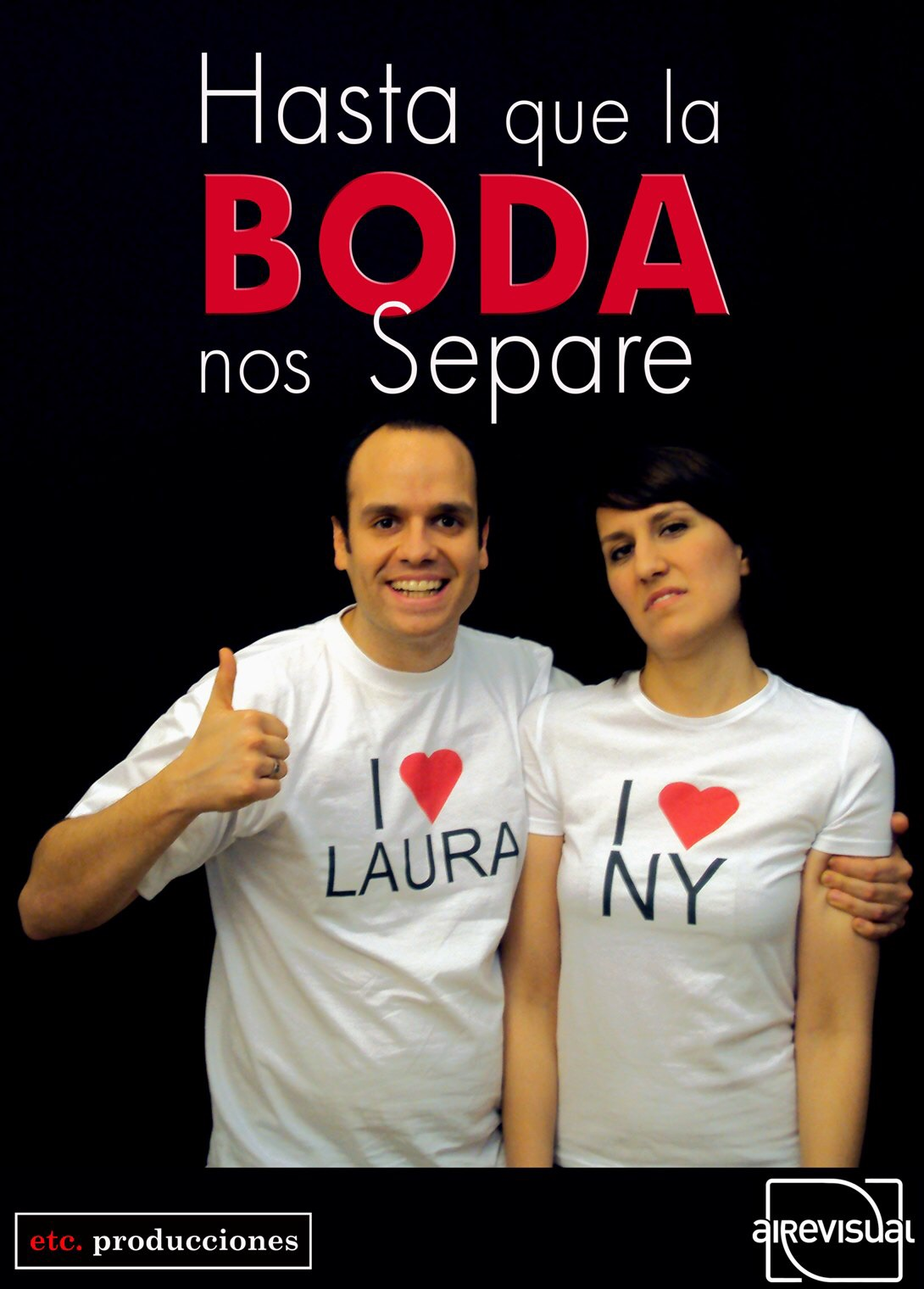 Hasta Que La Boda Nos Separe Tv Mini Series 2010 Imdb