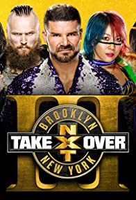 Primary photo for NXT TakeOver: Brooklyn III