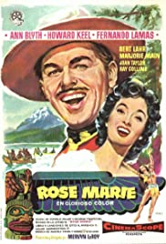 Rose Marie Poster