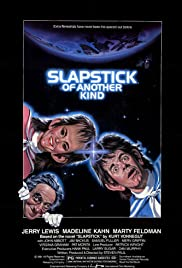 Slapstick of Another Kind (1982) Poster - Movie Forum, Cast, Reviews