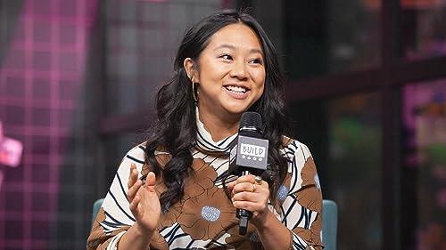 BUILD: Stephanie Hsu Never Thought She Needed to Speak Mandarin for Her Career