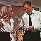 Hayley Mills and Trevor Howard in Pretty Polly (1967)