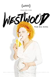 Westwood: Punk, Icon, Activist Poster