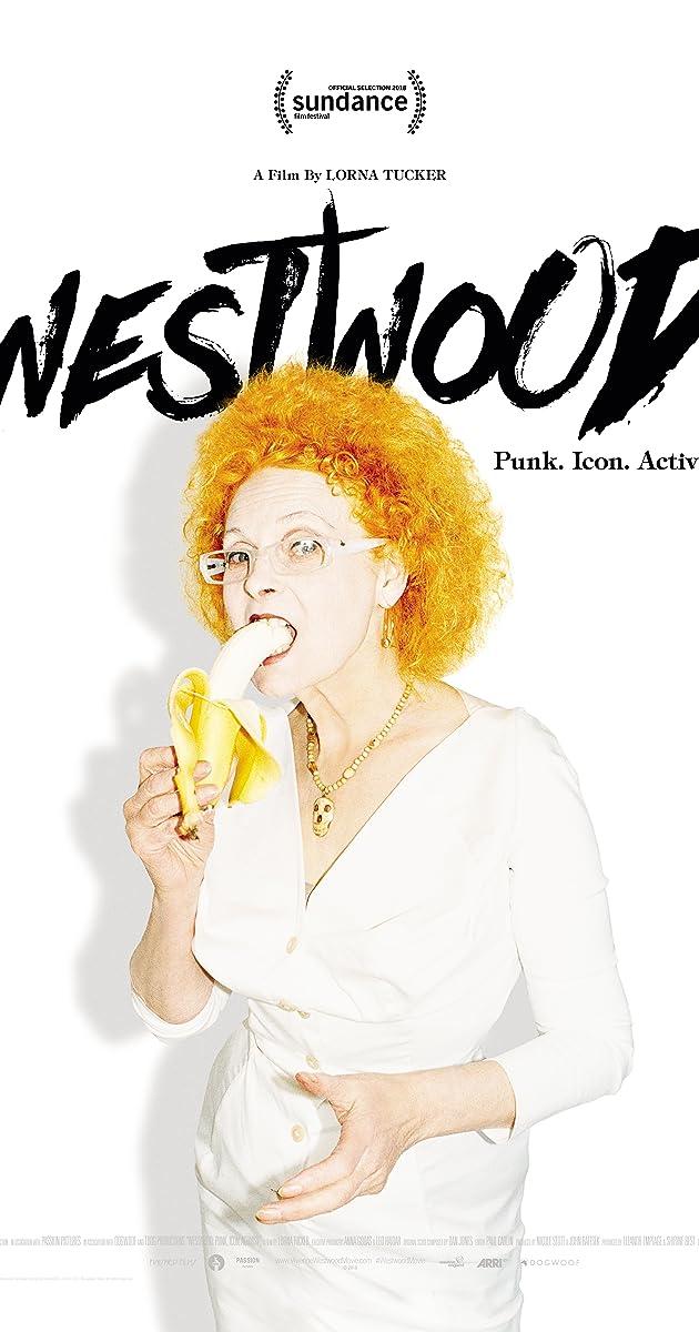 Westwood: Punk, Icon, Activist (2018) Subtitles