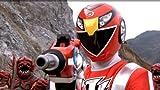 Power Rangers: Samurai: Clash of the Red Rangers