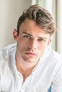 Thomas Doherty Picture
