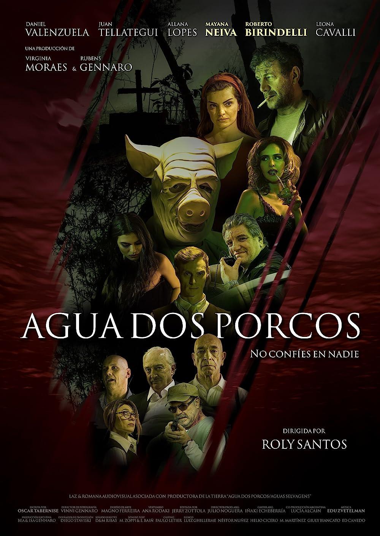 Download Agua dos Porcos (2020) Hindi (Voice Over) Dubbed+ Spanish [Dual Audio] WebRip 720p [1XBET] Full Movie Online On 1xcinema.com & KatMovieHD.sk
