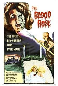 La rose écorchée (1970) Poster - Movie Forum, Cast, Reviews