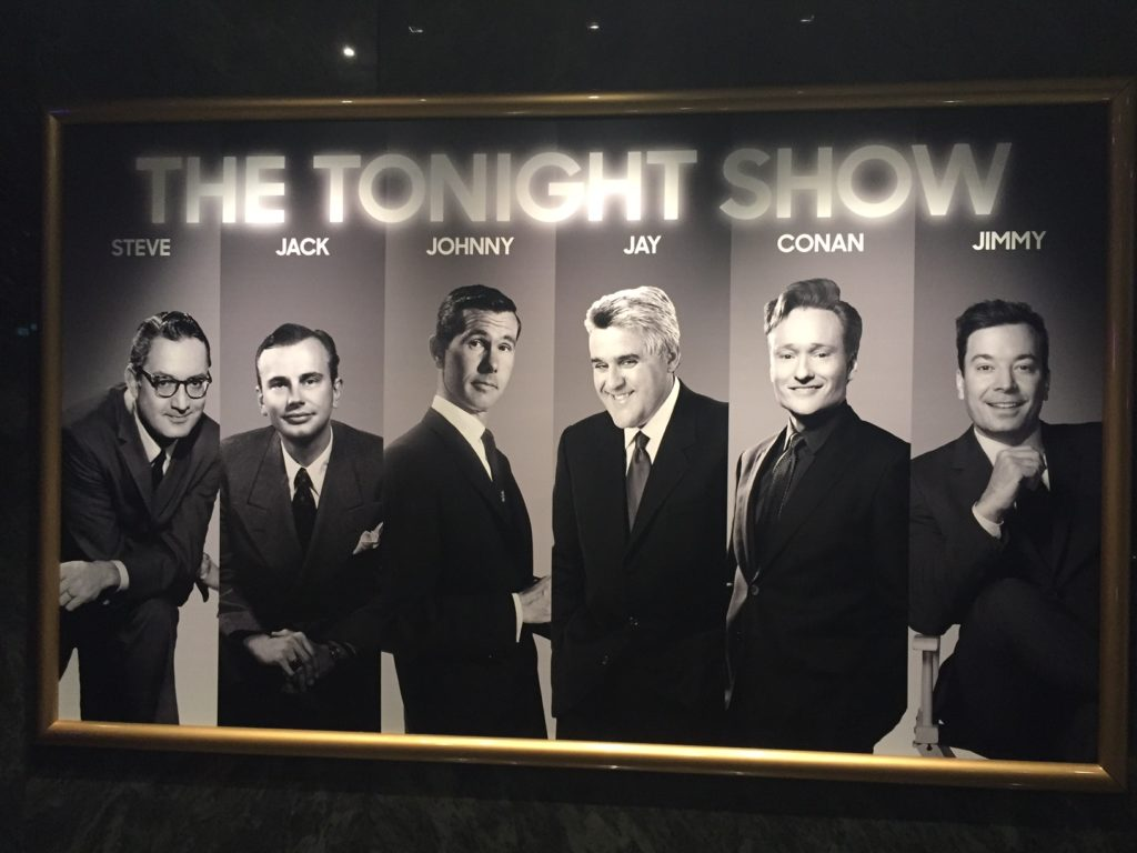 Image result for the debut of the tonight  show with steve allen