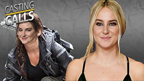 What Roles Has Shailene Woodley Missed Out On?
