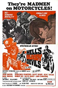 Hell's Bloody Devils full movie download in hindi