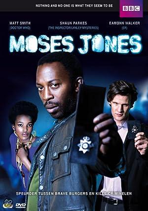 Where to stream Moses Jones