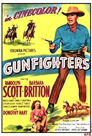 Gunfighters (1947) Poster - Movie Forum, Cast, Reviews