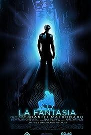 La Fantasia Poster