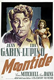 Moontide(1942) Poster - Movie Forum, Cast, Reviews