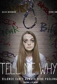 Terri Dwyer, Mark Wingett, Glenn Salvage, Olivia Jewson, Ellie Bindman, Faith Elizabeth, Kat Ronson, Jayden Revri, and Peter McPherson in Tell Me Why?