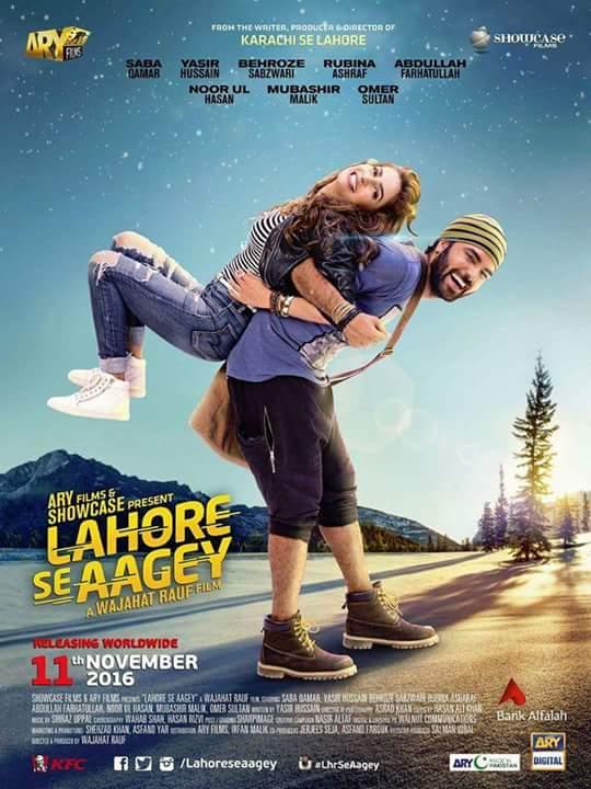 Lahore Se Aagey (2016) WEBRip [1440p-1080p-720p-480p] Urdu x264 AAC