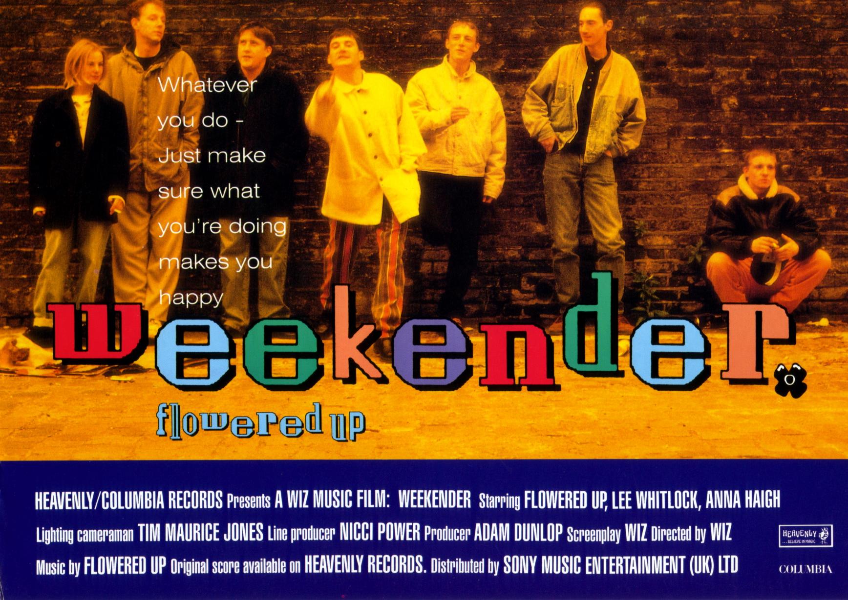 Weekender (1992) - IMDb