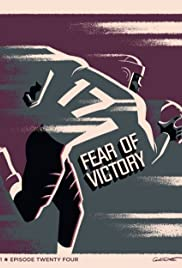 Fear of Victory Poster