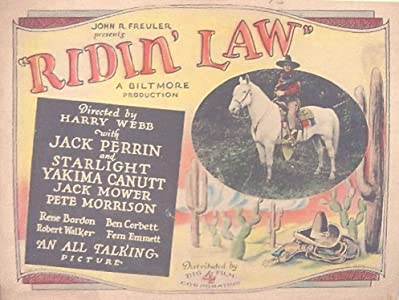 Site to watch french movies Ridin' Law USA [480p]